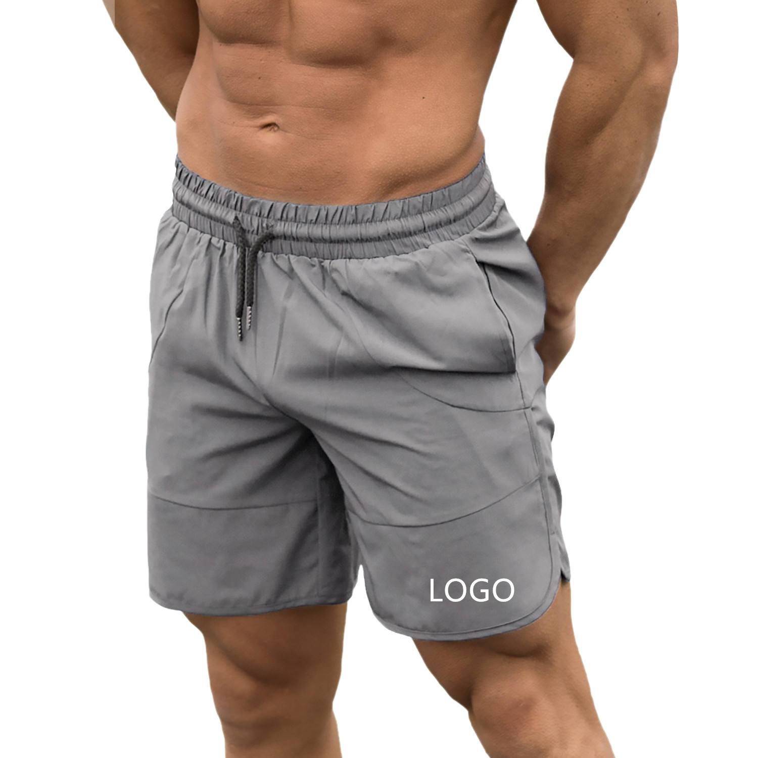 High Quality Plus Size Men Basketball Training Short Shorts,Casual Cotton Shorts For Mens