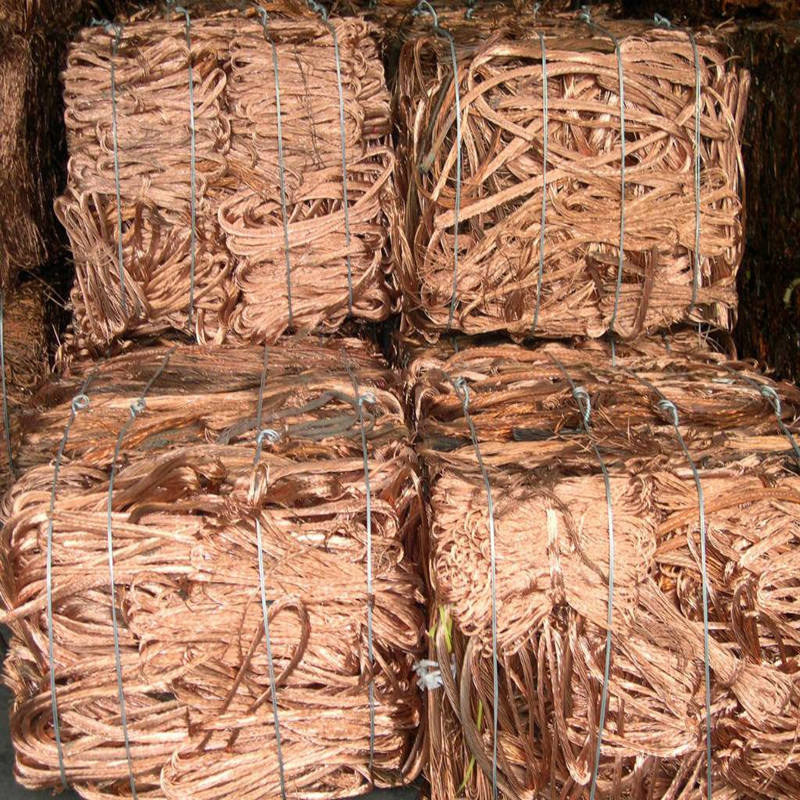 Cheap Copper Wire Scraps 99.99% and Brass Scraps Without Rubber,Mill Berry