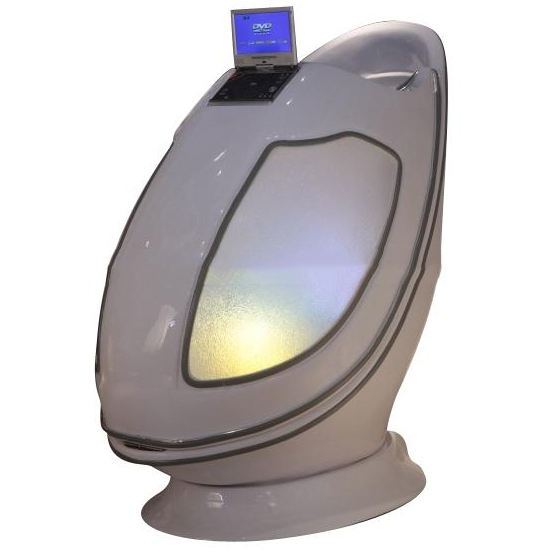 Far Infrared Ray new Steam SPA import