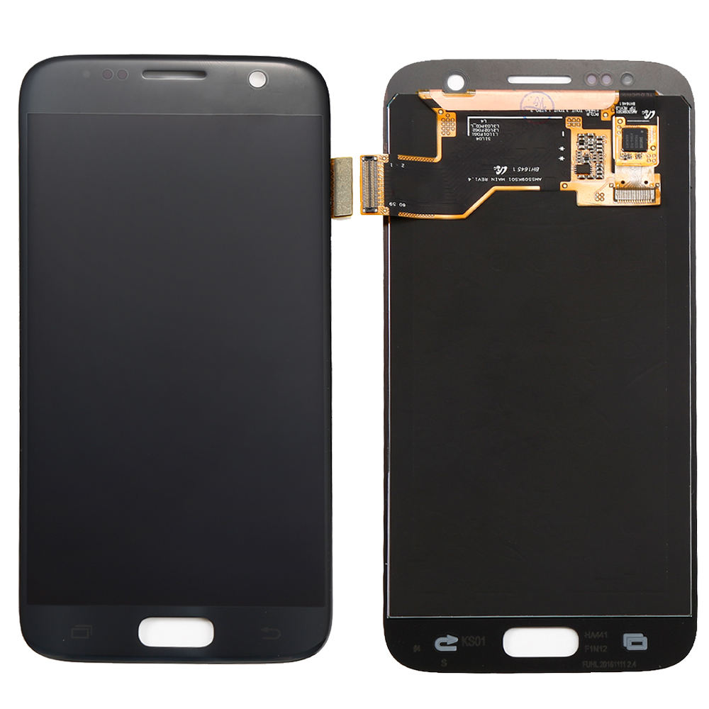 Eco friendly lcd touch screen for samsung galaxy s7 g930