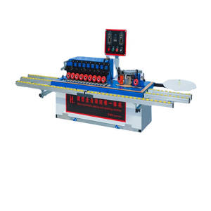 high quality best price edge bander banding machine automatic edge banding machine