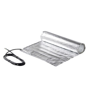 8m2 home warming underfloor Aluminium Heating Foil