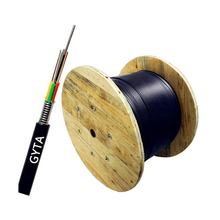 Outdoor Indoor 2 Core Figure 8 Ftth Drop Cable from TTI Fiber
