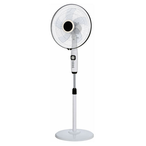 Pedestal Factory Price Electric Pedestal Fan Stand 16 Inch With Timer