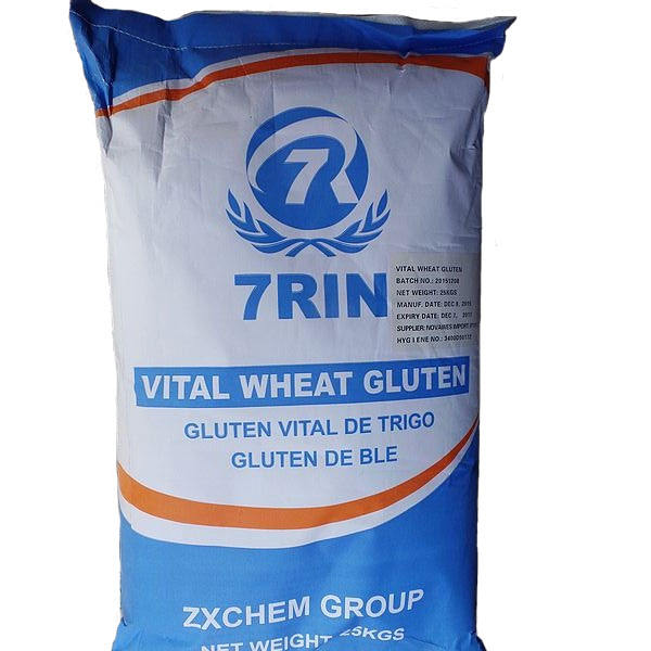 vital wheat gluten for food industry organic
