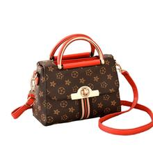 LZYMSZ Fashion casual wild vintage handbag women bag handbag women's bag designer handbag