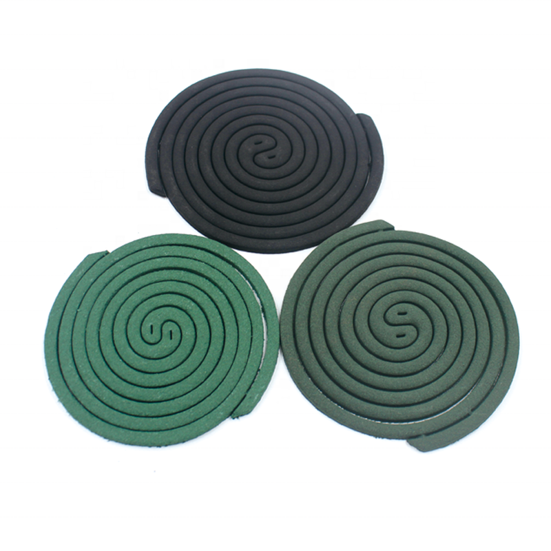 OEM service can be provide mosquito repellent incense coil