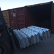 A36 Hot rolled galvanized (HDG) 50x50x5 steel slotted angles price per ton