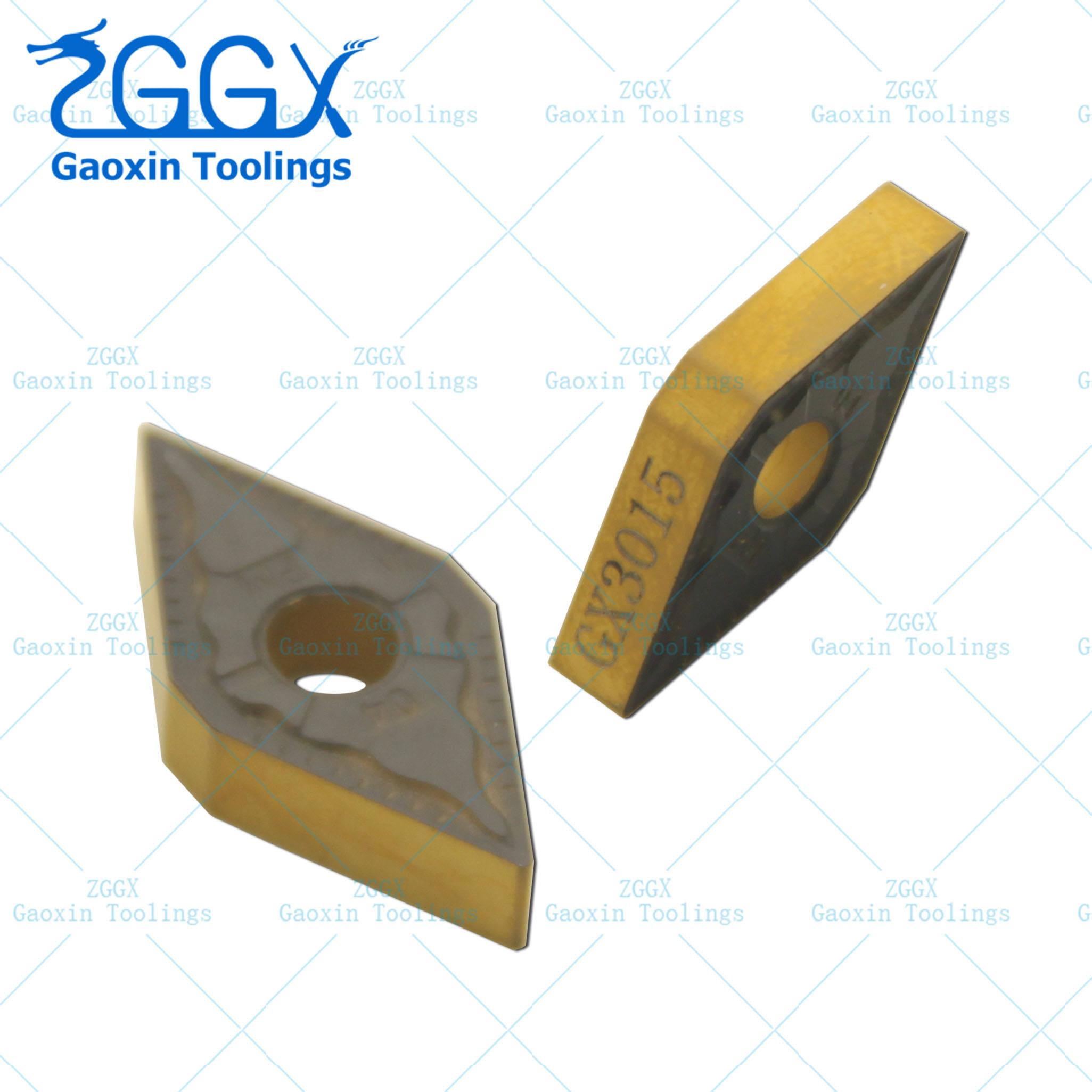 TNMG160404 TM GP5020 Turning tool holder carbide inserts for steel