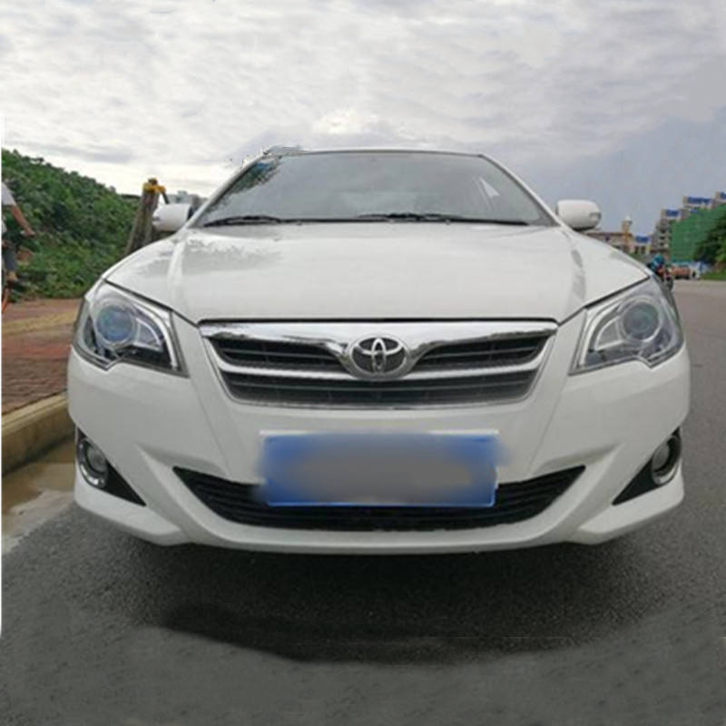 China Cheap Price Used Cars 1.6L Corolla Used Cars For Toyota