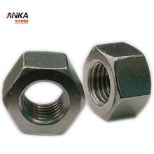 Anka China manufacturer  hexagon head hex nut