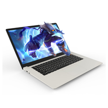 Ultra Thin Gaming Laptop Intel  8GB+128GB Win10 Quad-core Notebook Laptop Computer for Office & Home