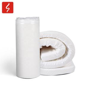 Soft comfortable mattress sizes full queen single custom size mattress topper for students