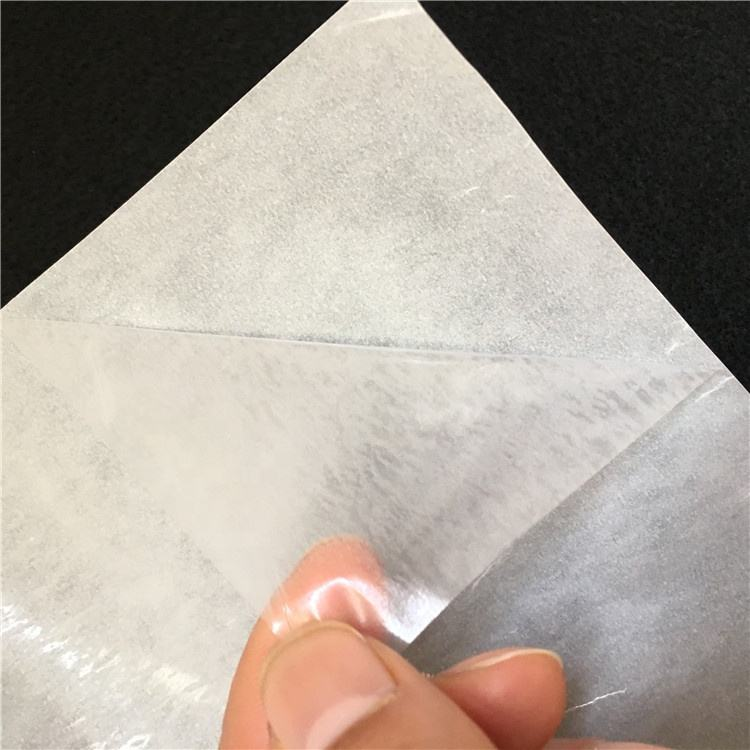Waterproof and breathable TPU film for fabric lamination