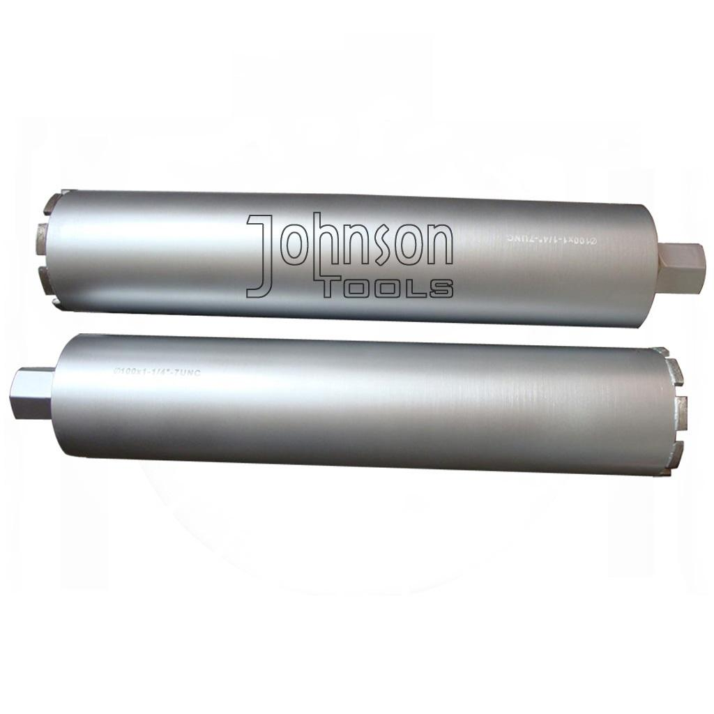 Drilling Tools:OD32-350mm Diamond Core Drilling Bits for Concrete
