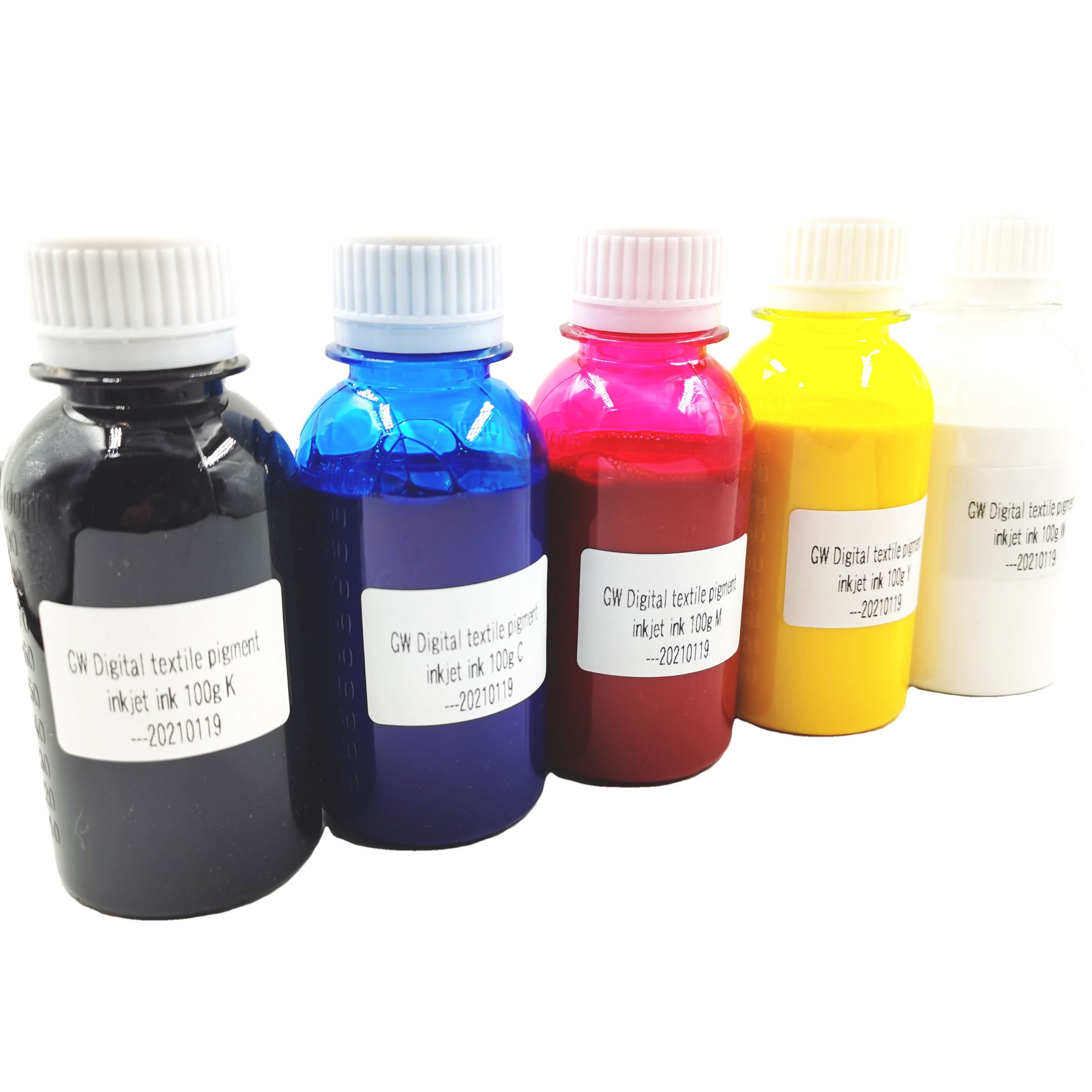 Film ink clean machine for dtf ink for heat transfer printing dtf ink for Epson l1800