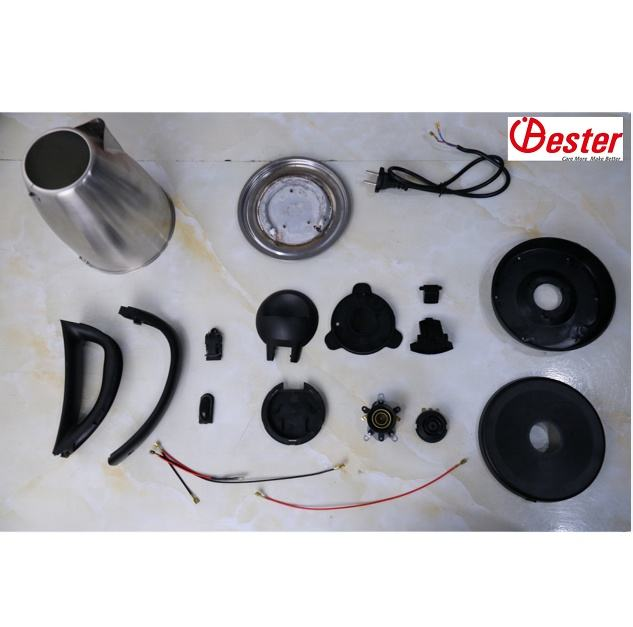 CKD stainless steel electric kettle parts