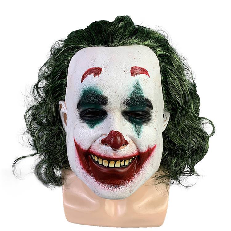 Adulto Halloween Horror Spaventoso Evil BIRD IN LATTICE Mezza Maschera Costume Accessorio
