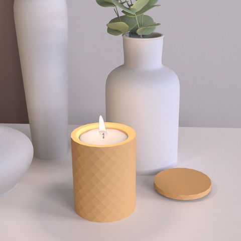 hand held candle holder molds Silicone Candlestick Molds Concrete silicone molds Mini Pot Molds
