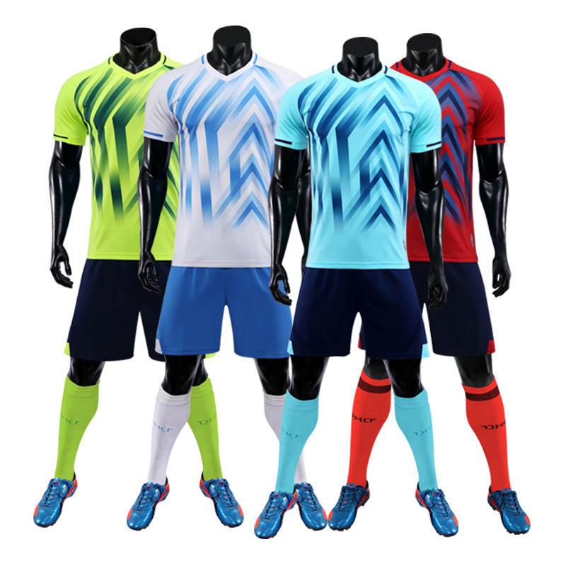 Football Soccer Uniform/Custom Made Soccer Team Wear/soccer uniform soccer kit sports wear soccer wear