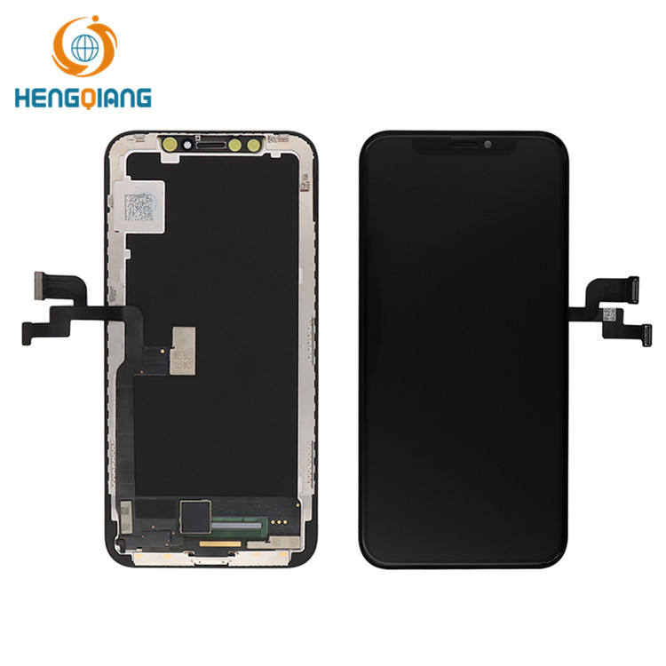 Shenzhen Mobiele Telefoon Lcd Voor Iphone X Vervanging Lcd-scherm En <span class=keywords><strong>Digitizer</strong></span>