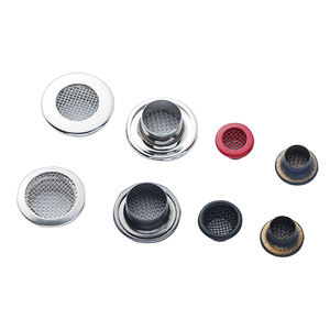 Button Factory High Quality Custom Shape Metal Eyelet Brass Eyelet Grommet For Garment And Shoes