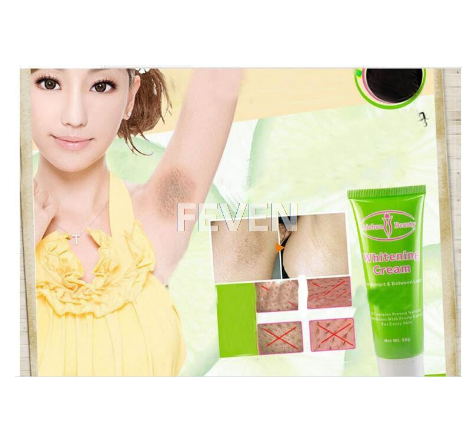 Intimate Cream for Whitening Body Armpit Whitening Cream Legs and Knees Private Parts Skin Whitening Cream Skin Care