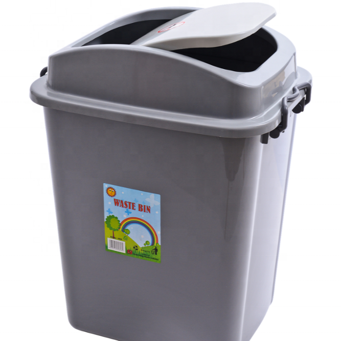 outdoor dustbin bathroom trash can bin waste