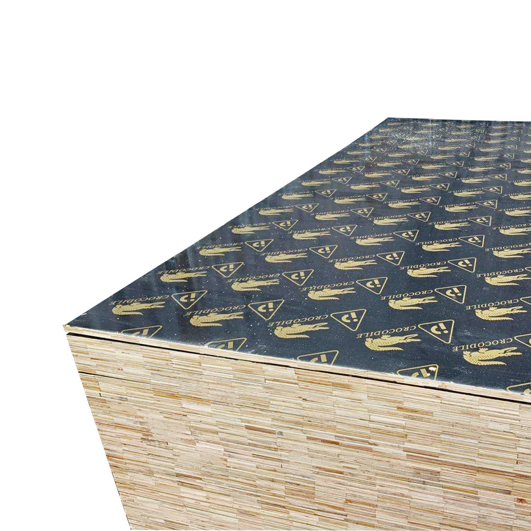 Shuttering Plywood Phenolic board for Philippines market