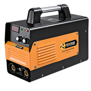 Coofix MINI MIG/MMA/TIG/Arc Igbt Inverter 160/180/200/220/250/300A Esab Ac Dc Copper Wire Welding Machine For Weld