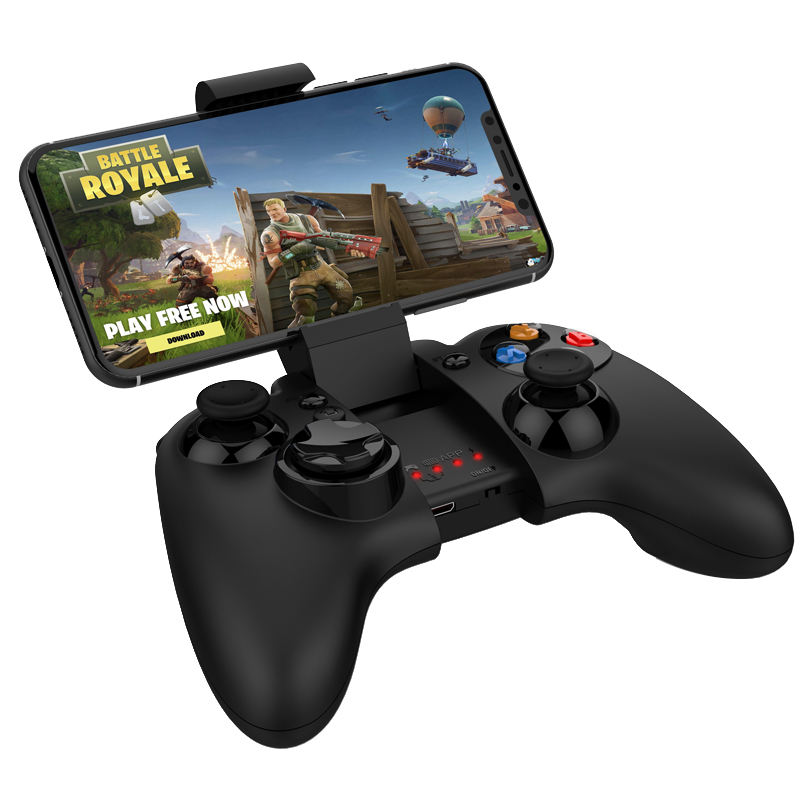Mobile Controller For PUBG Mobile Gamepad Wireless Game Controller Joystick for Android/iOS/iPhone/iPad
