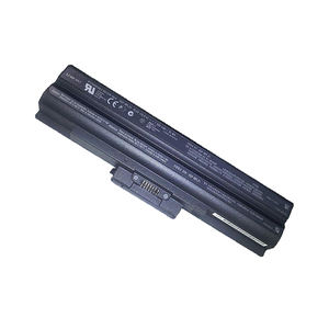 New 10.8V 81Wh 7500mAh 9-Cell VGP-BPL21 for Sony Vaio VGN-AW VGN-CS VGN-FW VGN-NS VPC-F VPC-S Notebook Laptop Battery