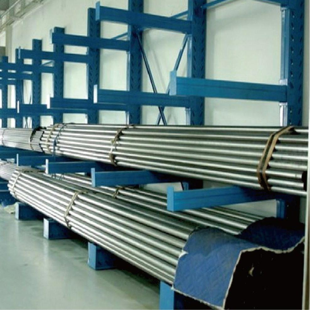Ebil -Heavy Duty Warehouse Logistics Industry Cantilever Rack