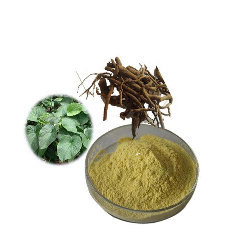 Kava extract powder kava extract with 30% Kavalactones