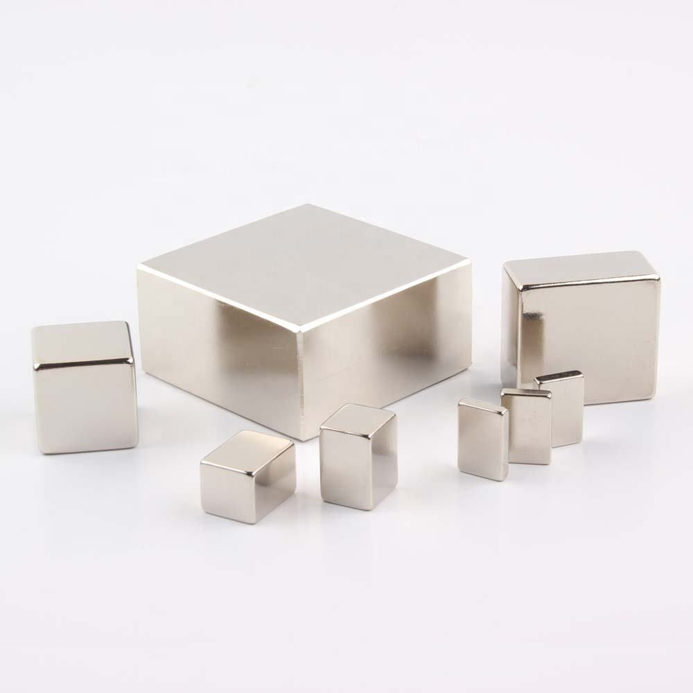 15 Years Experience Professional Manufacturer Permanent Super Strong Neodymium Magnet