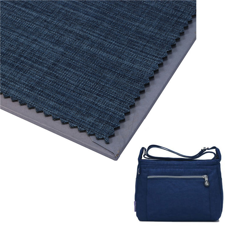 <span class=keywords><strong>600</strong></span> <span class=keywords><strong>denier</strong></span> polyester stoff tasche pu stoff großhandel lieferant