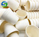 China manufacture Green Olive disposable biodegradable 8oz cornstarch cup custom compostable coffee cup