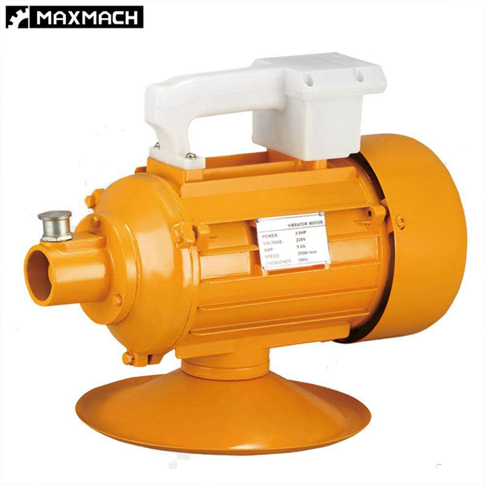 China faoctory MAX provides electric external concrete vibrator price