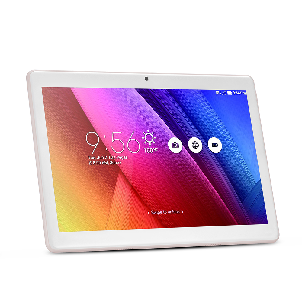 2020 New WiFi android tablet 10 Inch MTK8168 Android 10.0 GMS Bt 5.0 tablet Gifts(RAM 2G+ROM 16G/32G)