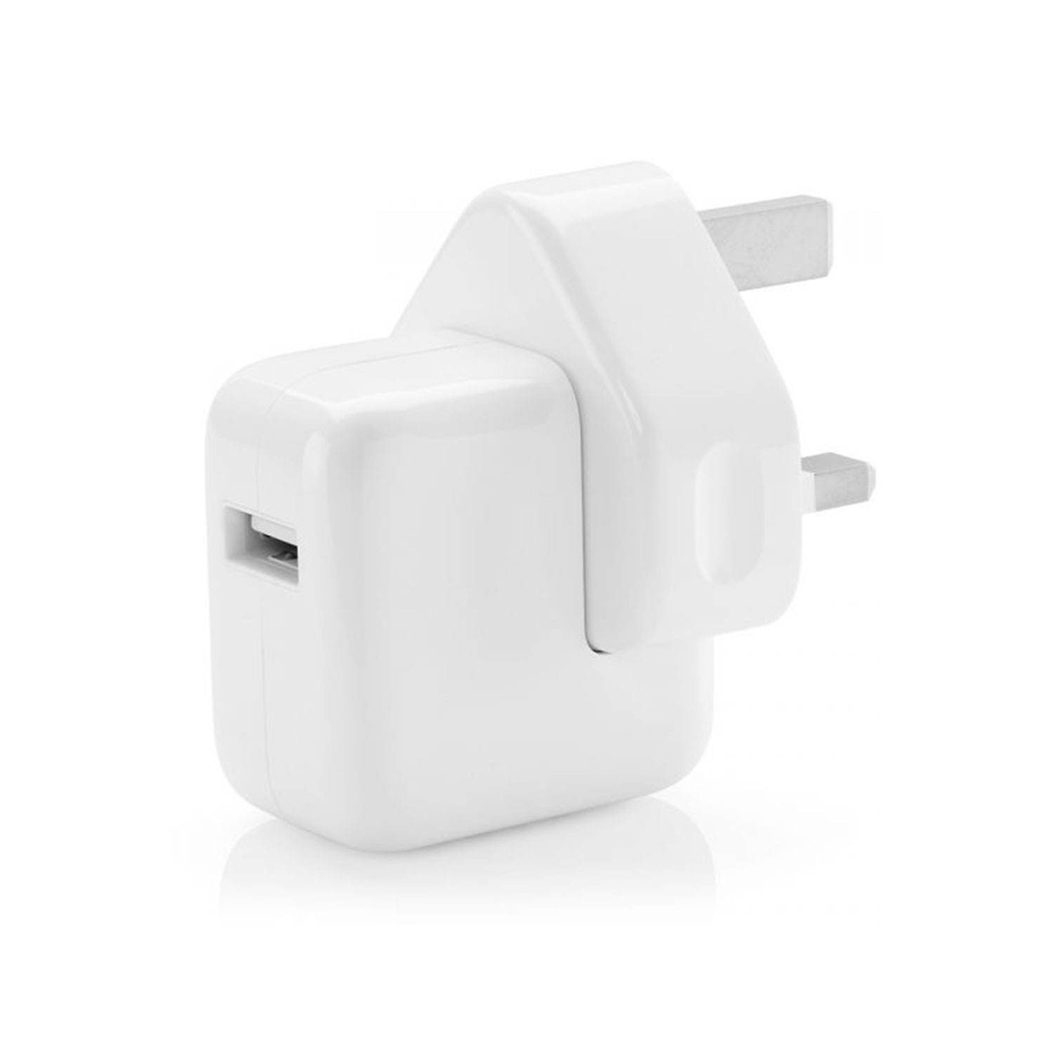 for iphone 12 watt power adapter original oem 1:i usb fast charger with quick charging plug uk pin for pad 5 6 7 8 pro x x s r