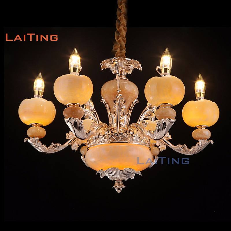 European fashion designer project turkish lights Classic brass pendant vintage lights tradition