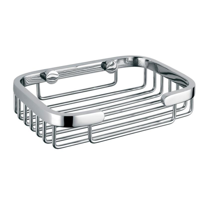 Everstrong wall mount soap dish holder ST-V411404 stainless steel soap basket or rack of bathroom accessories