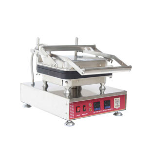 snack machines Waffle Cups Baker Egg Tart Tartlet Shell Making machine