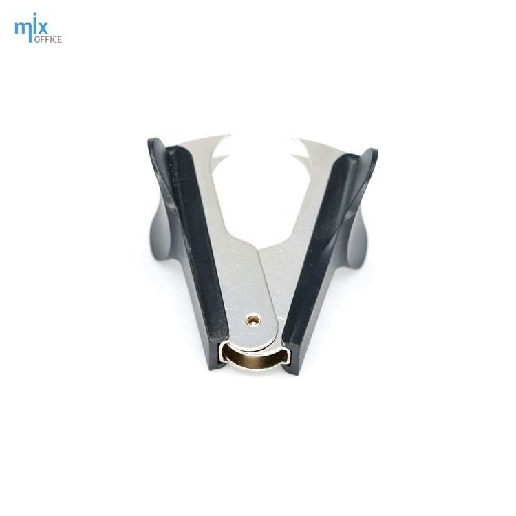 2019 Hot Sale Plastic Staple Remover, Office Cheap Staple Pin Remover
