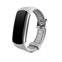 Factory Fitness Tracker Smart Bracelet Band Measuring Body Temperature Watch