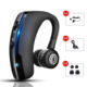 Hot sale Portable handsfree wireless earphones V9 business Ear hook single bluetooth headset with mic for drive sports