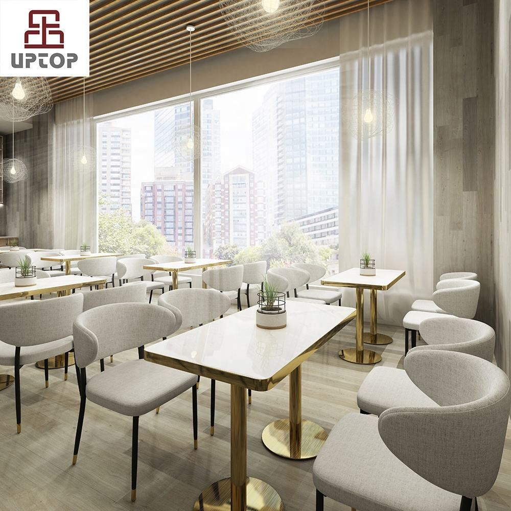 (SP-CS159) Wholesale comfortable simple modern cafe restaurant furniture