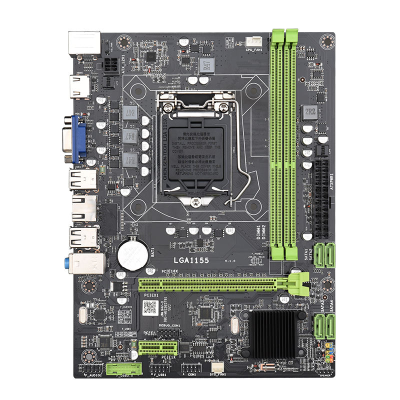 H61 <span class=keywords><strong>chipset</strong></span> della scheda madre lga1155 presa pin pc supporto mainboard intel <span class=keywords><strong>core</strong></span> i3 / i5 / <span class=keywords><strong>i7</strong></span> / Pentium / Celeron processore