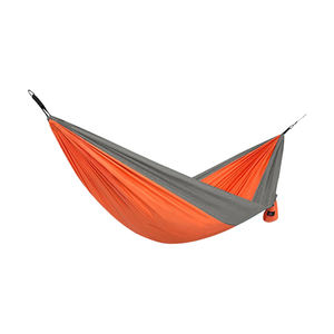Outdoor Camping Tragbare Swinging Nylon Hängematte Outdoor Camping Tragbare Parachute Hängematte