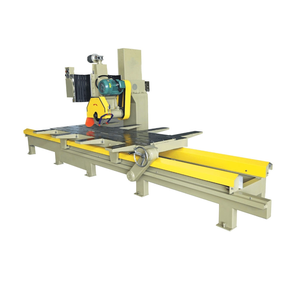 Used Natural Marble Stone Cutting Machines / Stone Machinery